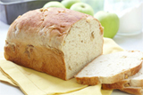 Harvest Apple Cinnamon Bread