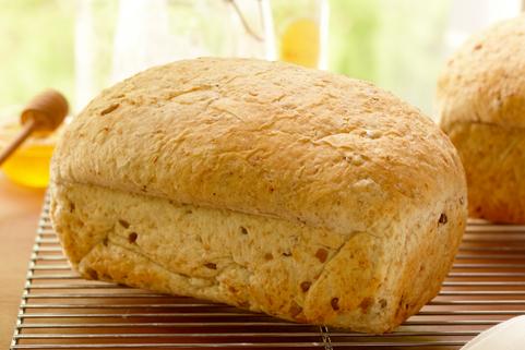 Honey Sunflower Loaf