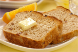 Multigrain Raisin Bread - Small Loaf