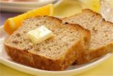 Multigrain Raisin Bread - Small Loaf