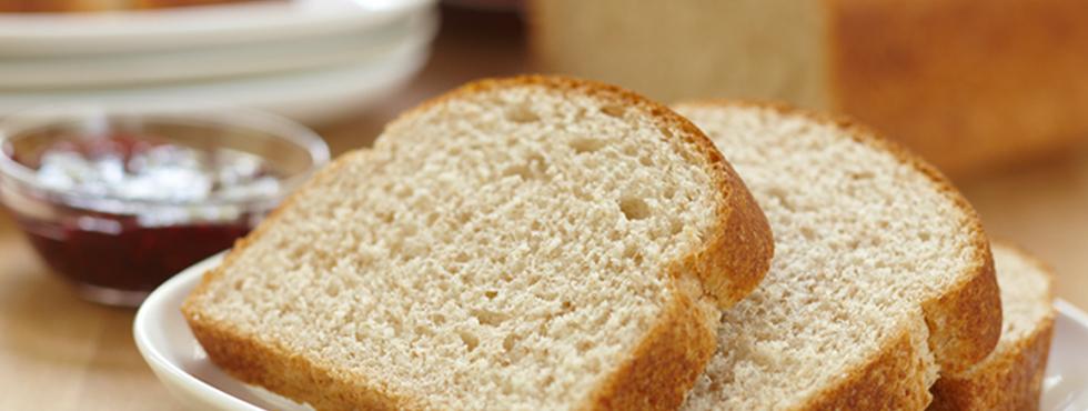 Whole Wheat Bread | Recipes