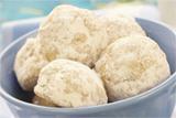 Swedish Butter Balls