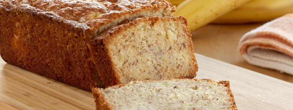 Pineapple Banana Loaf   Recipes