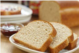Whole Wheat Bread - Small Loaf