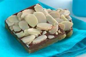 Chocolate Butterscotch Almond Crunch