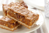 Butterscotch Nut Bars