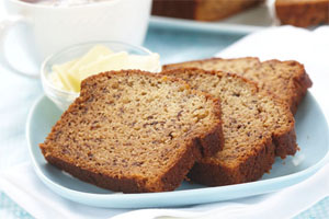 Banana Bread – Small Loaf