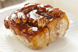 Make Ahead Sticky Buns
