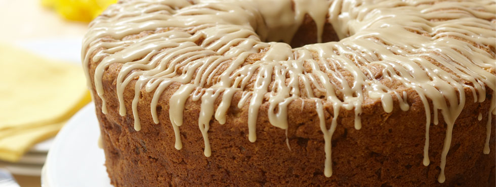 Cranberry Apple Cake | Recipes