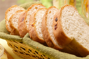 Onion, Garlic and Herb Bread – Small Loaf