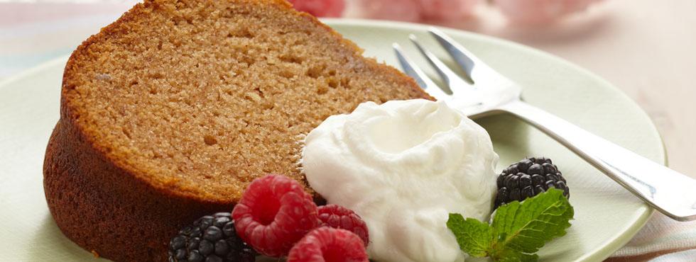 Honey of a Honey Cake | Recipes
