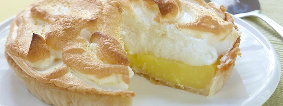 Lemon Meringue Pie | Recipes