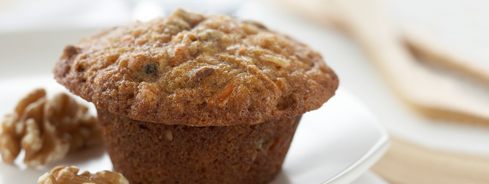 Morning Glory Muffins | Recipes