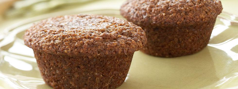Muffin Bonanza | Recipes