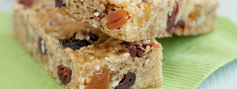 Granola Bars | Recipes