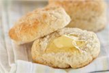 Buttermilk Tea Biscuits