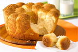 Pull-Apart Cheese Buns