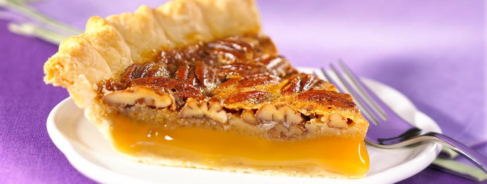 Pecan Pie | Recipes