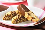 Chocolata Biscotti
