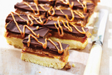 Millionaire s Shortbread Bars