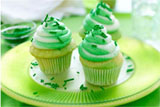 St. Patty Cakes