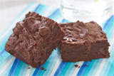 Gluten Free* Chewy Fudgy Brownies