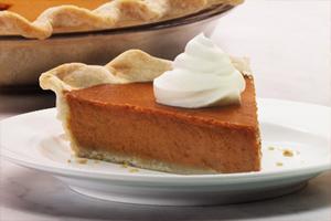 The Perfect Flaky Pie Crust - Single