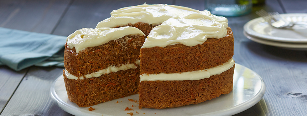 I Cannot Believe It's Gluten Free* Carrot Cake!! | Recipes