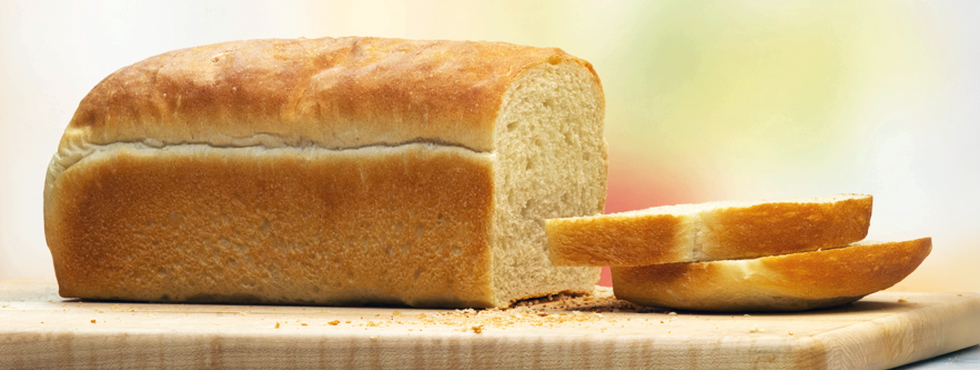 Soft & Simple White Bread | Recipes