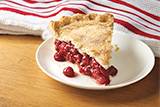 Easy as Pie Cherry Pie
