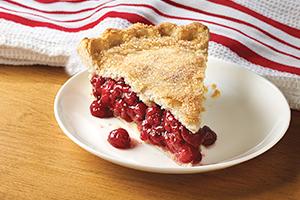 Easy as Pie Cherry Pie