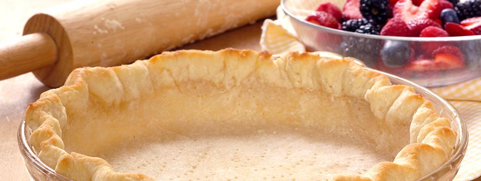 No Fail Pie Crust | Recipes