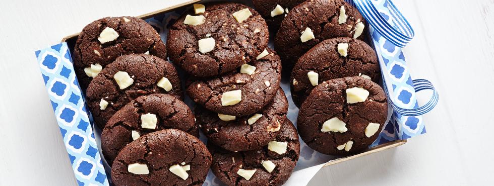 Gluten Free* Chocolate Dreams | Recipes