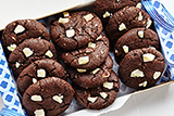 Gluten Free* Chocolate Dreams