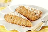 French Toast Scones