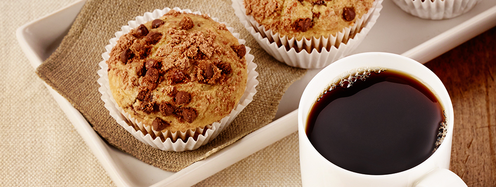 Chocolate Mocha Swirl Muffins<br />  | Recipes