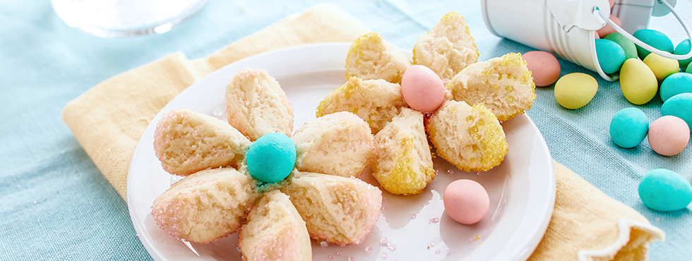 Easter Blossoms | Recipes