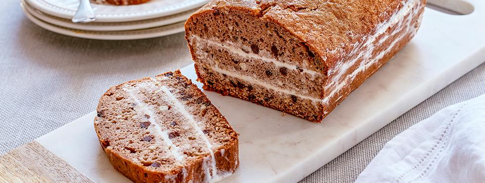 Ice Cream Cake Terrine | Recipes