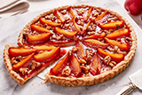 Orchard Fruit Tart