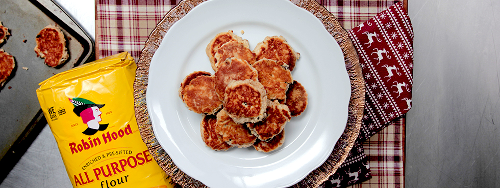 Welsh Cakes – Picau Ar Y Maen | Recipes