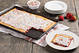 Sprinkle Tart Pie