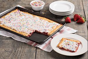 Sprinkle Tart Pie