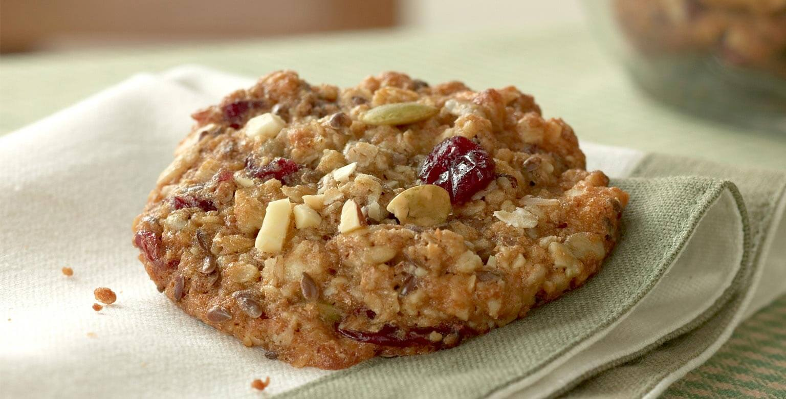 recipe: cranberry walnut oatmeal cookies crisco [14]