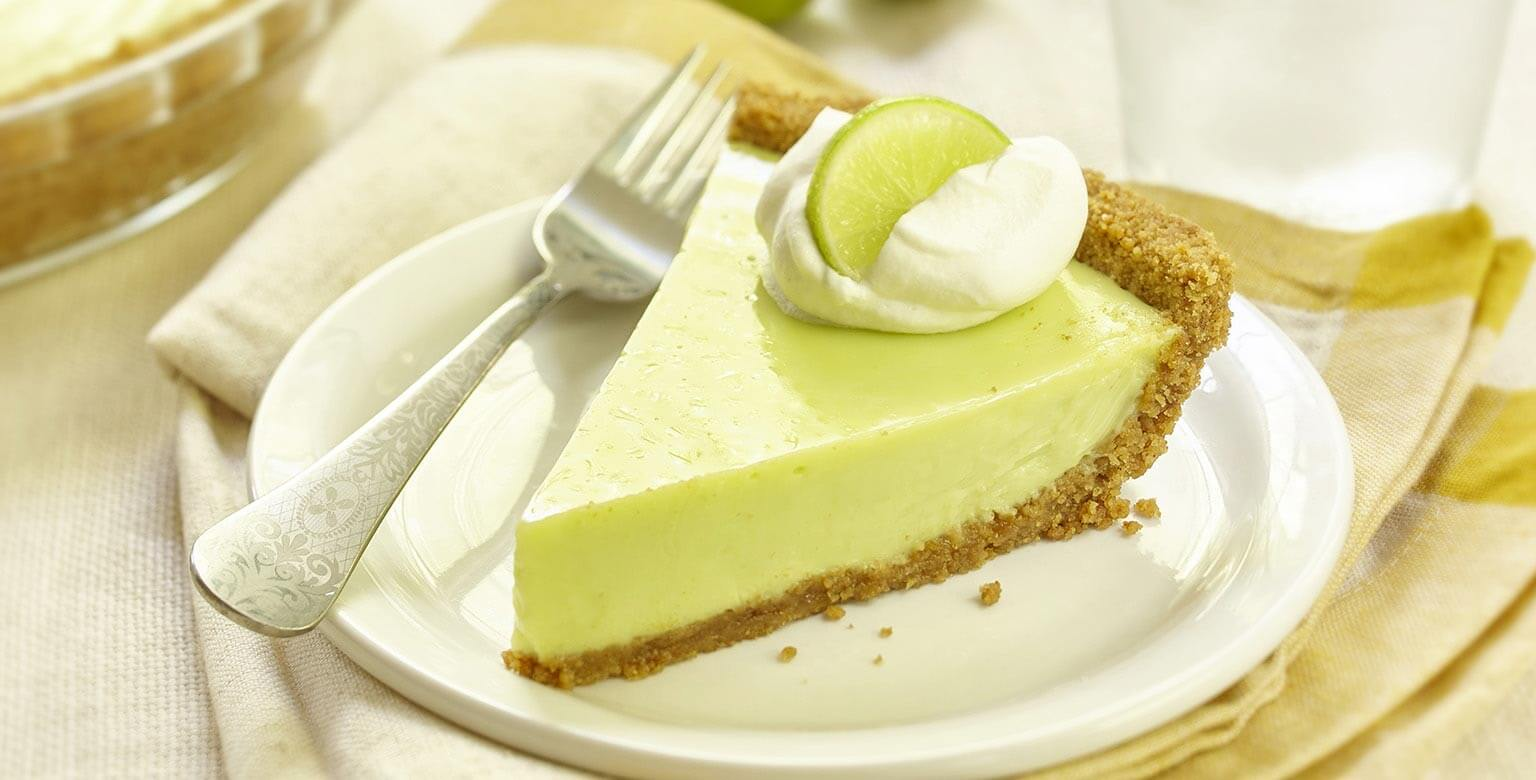 Robinhood | Key Lime Pie
