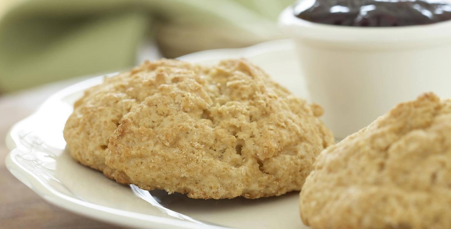 Voir la recette - Biscuits à la cuiller