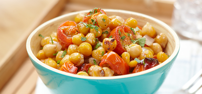 Sides, Soups & Salads