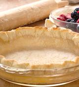 <strong>Crisco<sup>®</sup></strong> No Fail Pie Crust