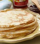 <strong>Crisco<sup>®</sup></strong> Crepes