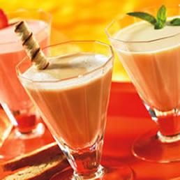 Strawberry Mango Shake | Beverages | Featured Recipe