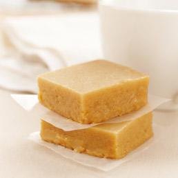 recette de fudge dulce de leche desserts lait carnation